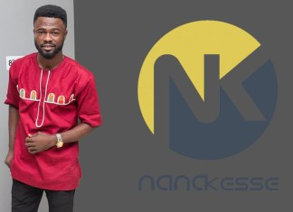 Nana Kesse's blog nominated for 2018 Ghana Event Awards