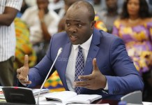 Ghana football is in crisis – Sports Minister