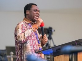 Blame the church for Ghana's rot – Pentecost Chairman