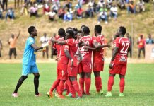 Kotoko receive proposal to play Barcelona in friendly
