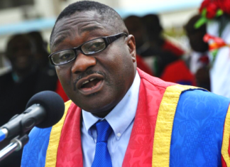 Dismissed UEW VC, others fight back