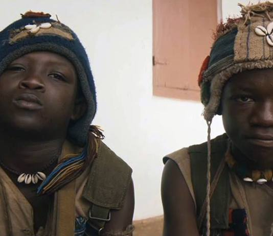 Strika of 'Beast of No Nation' now a beggar?