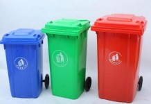 Father of 4 jailed 2 years for stealing one KMA waste bin