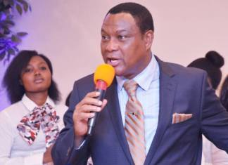 Fake pastors bleach their faces – Rev. Sam Korankye Ankrah