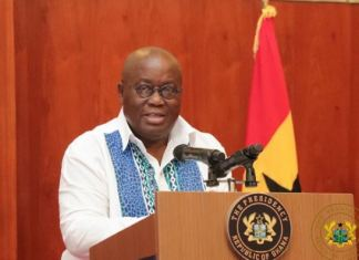 GHS500m fund for farmers coming – Akufo-Addo