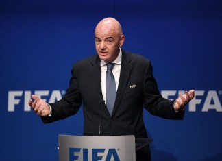 FIFA to name normalization committee this week