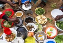 Global hunger increasing, UN warns