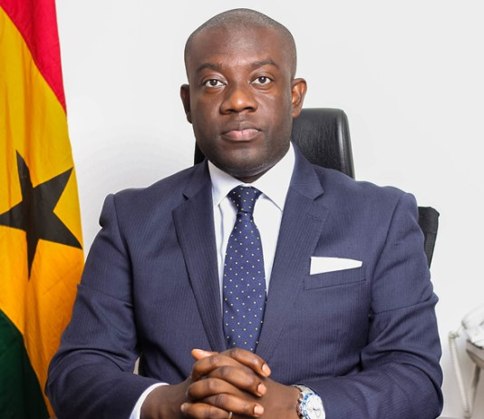Oppong Nkrumah, other appointees to be vetted in October