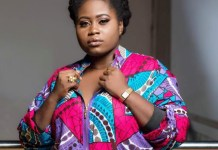 Borrowing when broke is madness - Actress jabs gov't