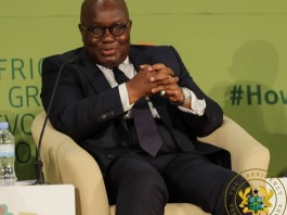 Planting for Food and Jobs has increased agricultural growth – Akufo-Addo