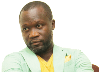 Blame Okraku Mantey and Socrates Sarfo for industry problems – Ola Michaels
