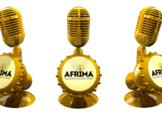 AFRIMA to present report in Algiers