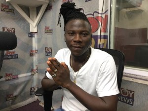 I feel so humbled – Stonebwoy after 'Ashaiman To Da World' concert success