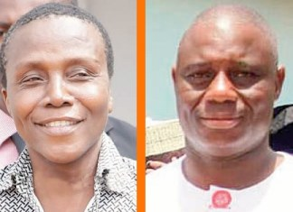 Afoko poured acid on Adams – Investigator