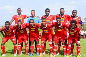 Asante Kotoko ranked number 1 in Ghana, 37th in Africa