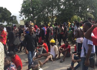 KNUST closed down indefinitely