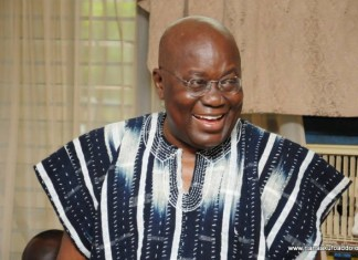 Ghana's economic indices now healthy – Akufo-Addo