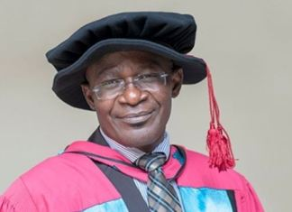 KNUST Vice-Chancellor 'asked to step aside'