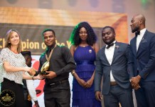 Vodafone recognised as digital leader in Ghana