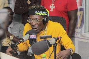 Sarkodie begged me to produce him – Shatta Wale