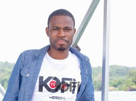 Adom FM's Kofi Adomah Nwanwani resigns from Multimedia