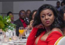 Shirley Frimpong Manso sparks controversy with Yvonne Okoro @40 birthday wish