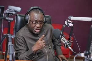 Akufo-Addo's directive to EOCO will check abuse of power – Aning