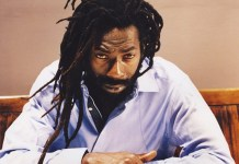 Anas welcomes reggae musician Buju Banton from prison