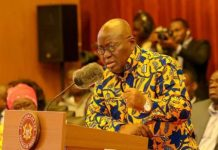 Akufo-Addo to meet journalists on his stewardship Wednesday