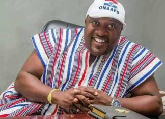 NPP responds to NDC's 'Moment of Truth Series'