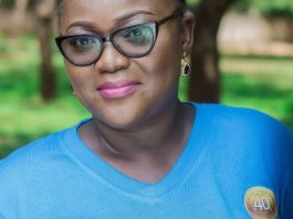 Adom TV's Nana Yaa Brefo robbed at gunpoint