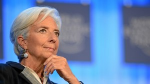 Ghana's economy on sound track; better than 2 years ago - IMF boss