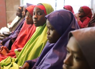 Nigeria finds 20,000 kidnapped girls in Mali