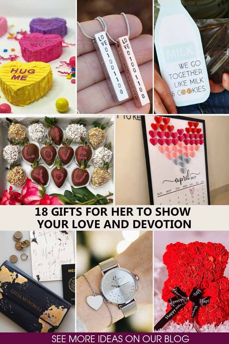 Birthday Gifts Special Romantic And Unique Gifts For Her To State Your Feelings See More Gla My Gifts List Leading Gifts Inspiration Magazine Gift Ideas For Everyone Find The