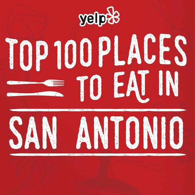 Yelp Best Places to Eat