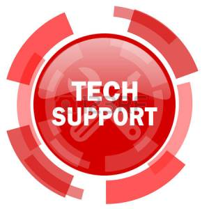 Ventura Tech Support For Website Design