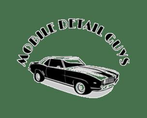 mobile detail guys logo