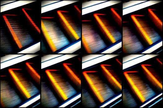 express escalator to hell