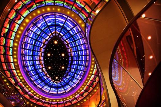 arcadian kaleidoscope