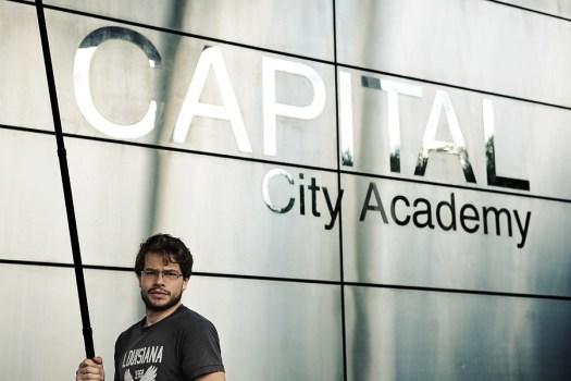 capital city academy