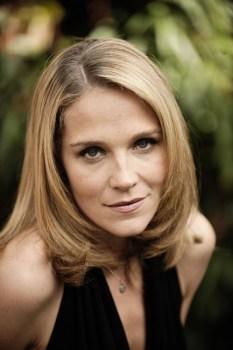 sandrine rigaux, actress