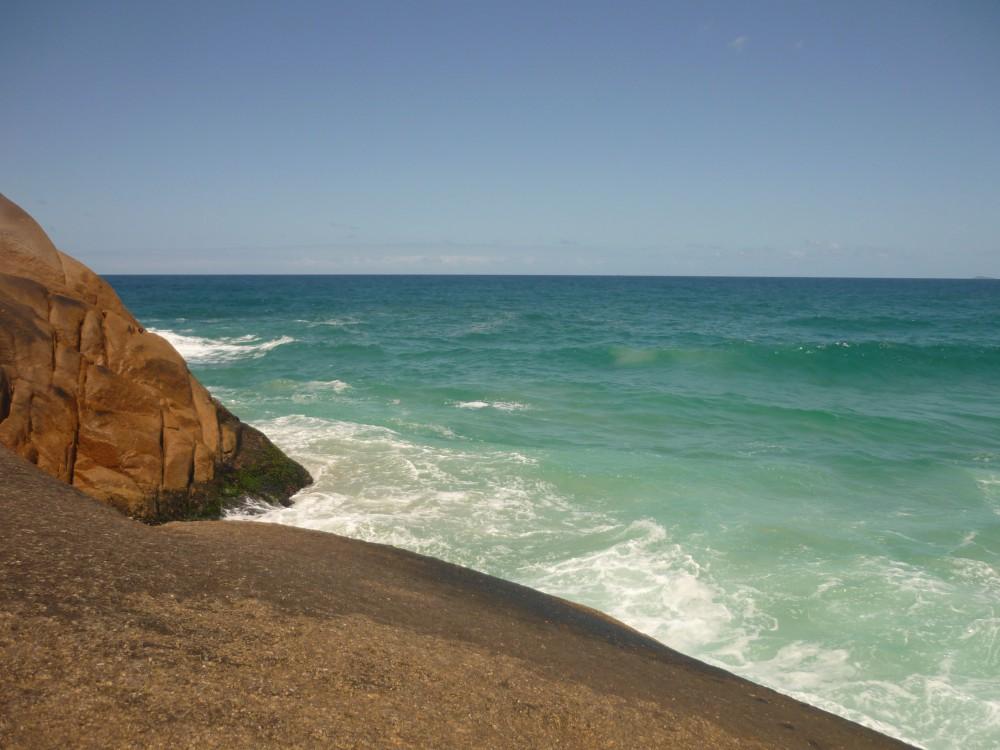 Praia da Joaquina