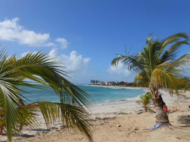 La vie en Guadeloupe