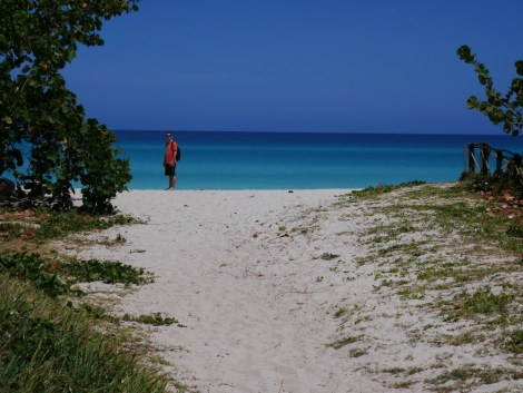 Varadero Beach