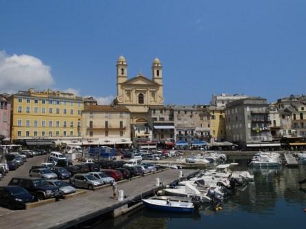 Église de Bastia