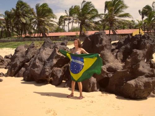 Brazil forever