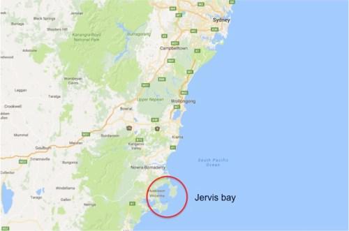 jervis-bay