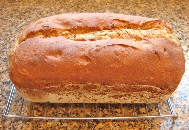 GFWalnut bread