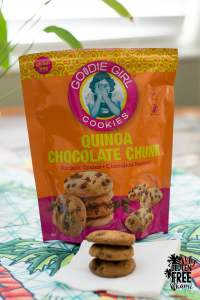 Goodie Girl Cookies in South Florida