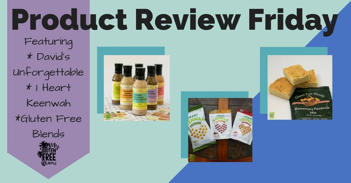 Product Review Friday 9-16